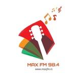 MAX FM Jagodina 98.4