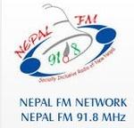 Nepal FM 91.8