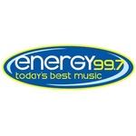 Energy 99.7 – CKPT-FM