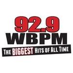 92.9 WBPM – WBPM