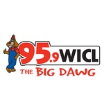 95.9 The Big Dawg – WICL