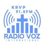 La Voz de Dios Radio – KRVP