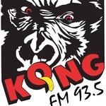 KONG Radio – KQNG-FM