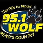 94.9/95.1 The Wolf – KRFN-HD2