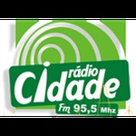 Radio Cidade De Piancó 95,5 Fm