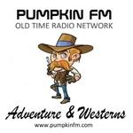 Pumpkin FM – Adventure & Westerns