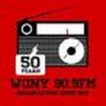 Red Dragon Radio – WONY