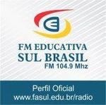 FM Educativa Sul Brasil