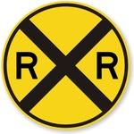 Greater Sacramento, CA area Union Pacific and BNSF railroads