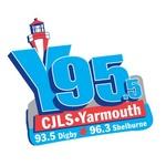Y95.5 – CJLS-FM