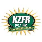Community Radio – KZFR