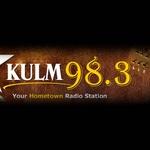 98.3 FM KULM – KULM-FM