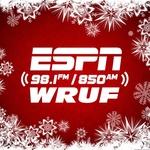 ESPN 98.1 FM/850 AM – WRUF