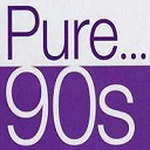All Time Greatest Radio – Pure 90s