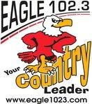 Eagle 102.3 – WELR-FM