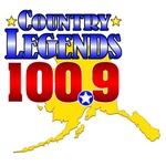Classic Country 100.9 – KAYO