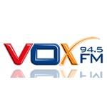 VoxFM El Salvador