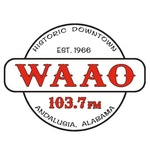 New Hit Country – WAAO-FM