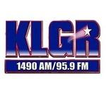 KLGR 1490 AM/95.9 FM – KLGR