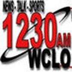 Newsradio 1230 – WCLO