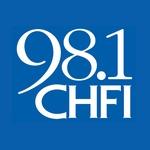 98.1 CHFI – VF2350