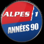 Alpes 1 – Années 90