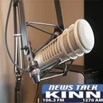 K-Talk AM 1270 – KINN