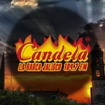Candela La Barca – XHLB-FM