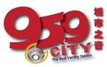 City Radio 95.9