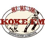 KOKE FM – KOKE-FM