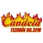Candela Tizimín 96.3 FM – XEUP