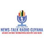 News-Talk Radio Guyana