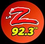 La Zeta 92.3 – KZUS