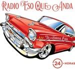 Radio Eso Que Anda