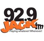 Jack 92.9 – CFLT-FM