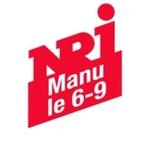 NRJ – Manu le 6-9