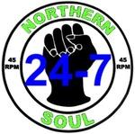 24/7 Niche Radio – 24-7 Northern Soul
