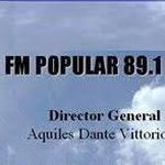 Radio Popular FM 89.1