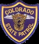 El Paso / Teller / Pueblo Counties, CO State Patrol