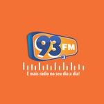 93.3 FM Barbacena