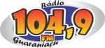 Rádio Guaraniaçu FM