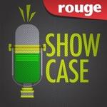 Rouge FM – Showcase