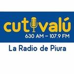 Radio Cutivalú