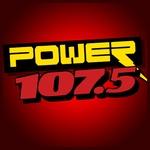Power 107.5 – WCKX