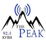 The Peak 92.3 – KVRH-FM