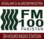 FM100 Karachi