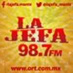 La Jefa – XHEMY