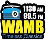 Timeless Classics 1130 AM & 99.5 FM – WAMB