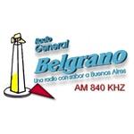 Radio General Belgrano AM 840