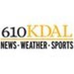 KDAL 610